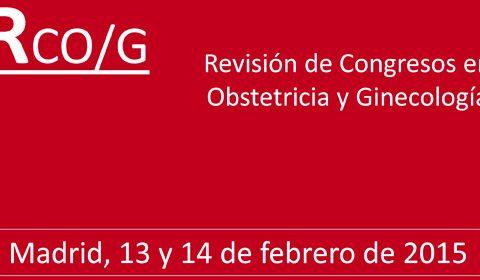 Revisión de Congresos en Obstetricia y Ginecología